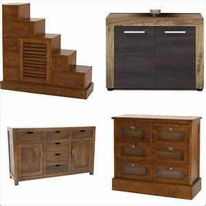 Meuble Bois Exotique : meuble bois exotique tous les prix avec le guide kibodio ~ Premium-room.com Idées de Décoration