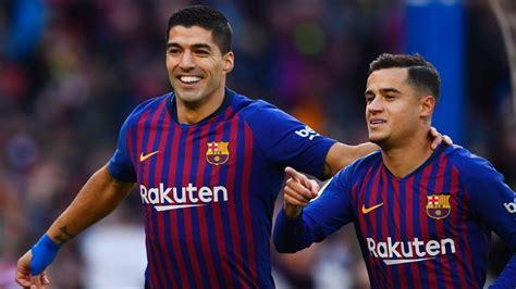 Barcelona Nike Kits 2017/2018 - Dream League Soccer - Kuchalana
