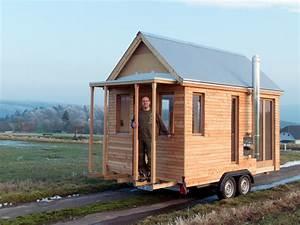 Tiny Houses De : tiny house tischlerei christian bock in bad wildungen ~ Yasmunasinghe.com Haus und Dekorationen