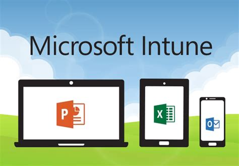 Office 365 Intune microsoft intune can now deploy office 365 proplus apps