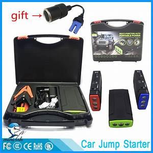 Auto Jmp : mini portable 68000mah car battery charger starting car jump starter booster power bank for a ~ Gottalentnigeria.com Avis de Voitures