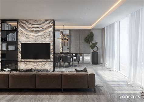 interiors homes luxury homes that take a different approach to open layout
