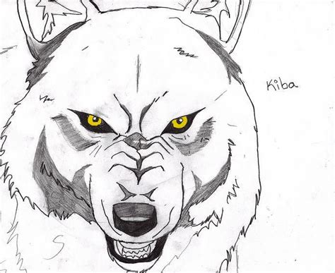Kiba By Bloodyrose91.deviantart.com On