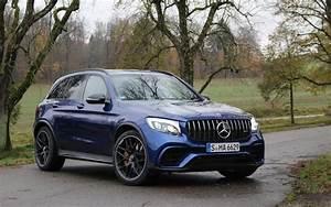 2018 Mercedes Benz GLC Class News Reviews Picture