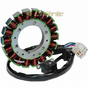 Stator Fits Arctic Cat 650 Prowler Xt H1 Automatic 4x4 2006