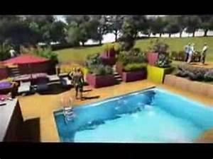 rona comment amenager l39espace piscine doovi With beautiful amenagement autour d une piscine hors sol 2 amenagement exterieur bois i piveteaubois