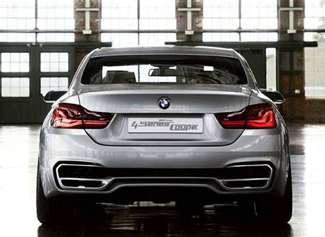 2019 Bmw 4 Series Coupe And Convertible Review, Price, Specs