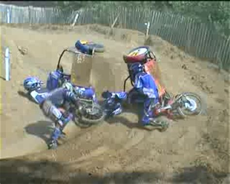 kaufen 500ccm 3 x 2 6 motocross sidecar crash uffbasse