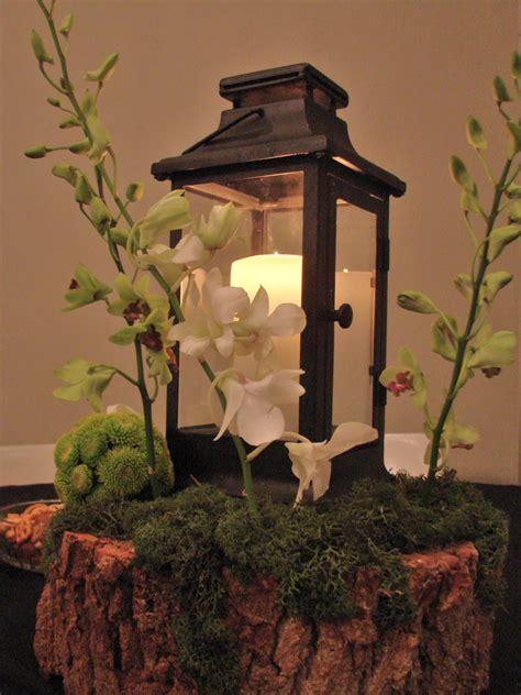 Enchanted Forest Centerpiece Wedding Ideas~ Pinterest