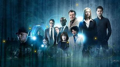 Fringe Wallpapers Tv Series Shows