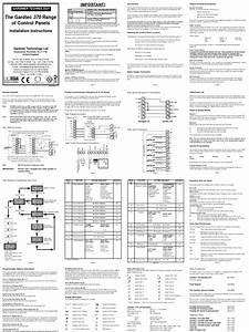 Gardtec 370 Engineer