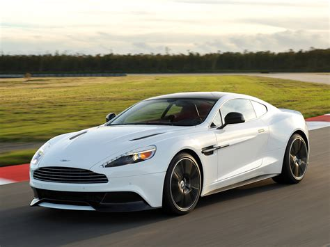 Aston Martin Coupe by 2015 Aston Martin Db9 Coupe Pictures Information And