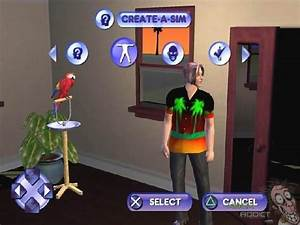 The Sims Bustinu2019 Out Original Xbox Game Profile
