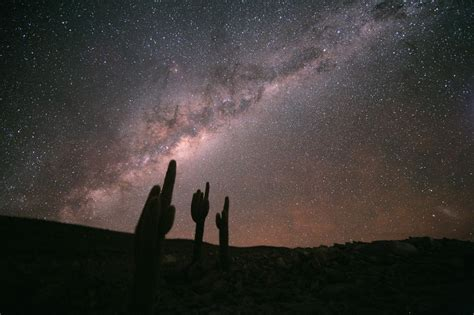 Nows Your Best Chance To See The Milky Way