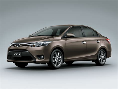 Toyota Vios Photo by Toyota Vios Specs 2013 2014 2015 2016 2017 2018
