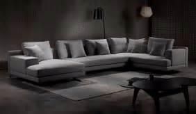 sofá em u corner sofas u shaped sofas modular sofas delux deco