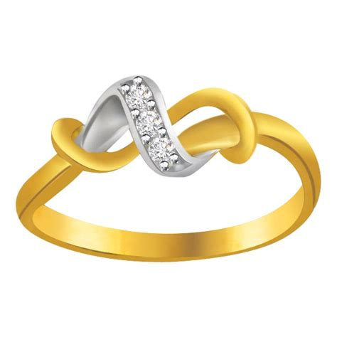 classic gold rings sdr593 best prices n designs surat jewelry