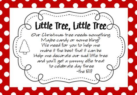 the diary of a teachaholic the tw elf days of christmas