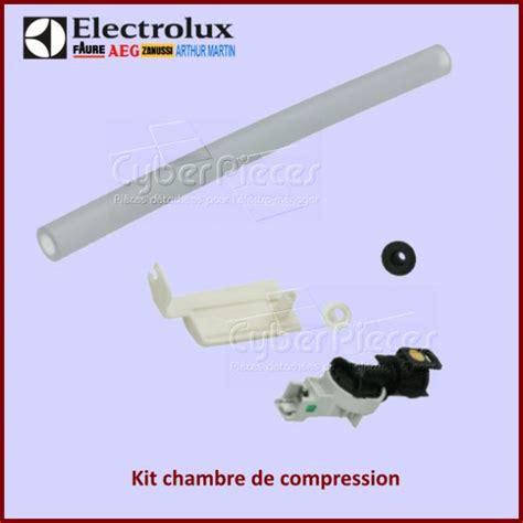 chambre de compression kit chambre de compression electrolux 4055346060 pour lave