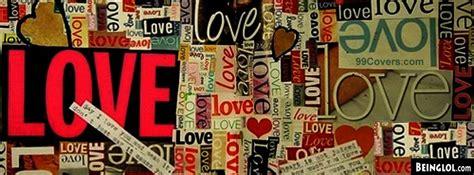 love peace hippie necklace facebook covers facebook cover