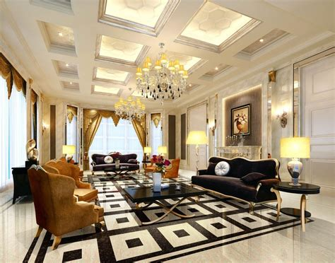 exclusive interior design for home luxury european interior design ideas