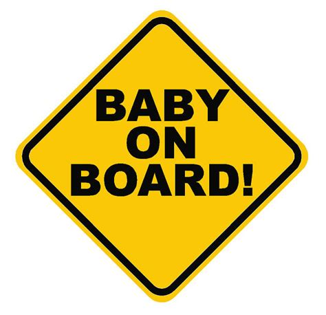 Baby On Board Template by Road Trip With Holdin Holden