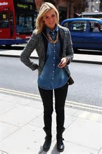 London Street-Style