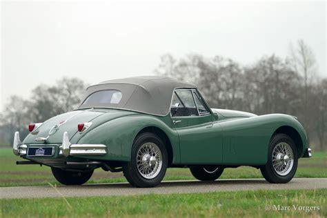jaguar xk   litre dhc    classicargarage