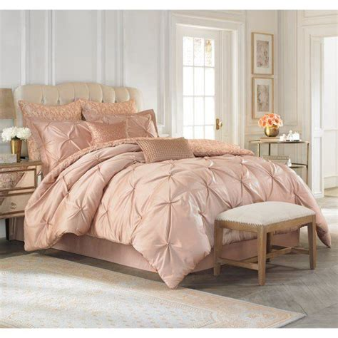 ivory duvet cover set comforter vince camuto and gold on