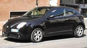 Alfa Romeo Mito 2018 : alfa romeo mito wikipedia ~ Medecine-chirurgie-esthetiques.com Avis de Voitures