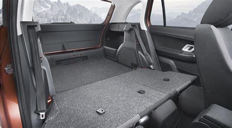 Skoda Fabia Estate   Review Car Magazine