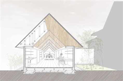 Two Apartments In Modern Minimalist Japanese Style (Includes Floor Plans) : Japanese Minimalist Home Design