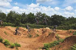 How To Link Up Dirt Jumps