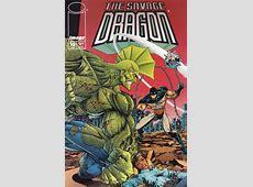 Savage Dragon #16 Issue