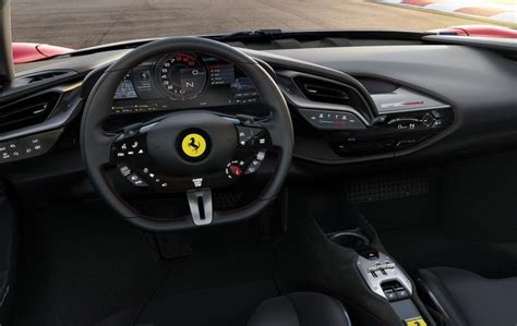 Find & compare performance, practicality, chassis, brakes, top speed, acceleration, suspension, engine, weights, luggage & more. 2020 Ferrari SF90 Stradale | Top Speed