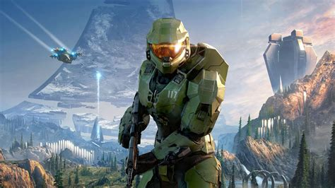 Halo Infinite X Monster Brings Some Normalcy To 2020
