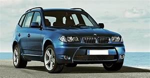 Manuales De Taller De Bmw  Bmw X3 Chassis E83 Motor L6 3 0