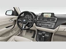 Listino BMW Serie 2 Coupé prezzo scheda tecnica