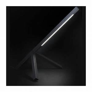 Bureau En Metal : smallwork lampe de bureau en m tal habitat ~ Nature-et-papiers.com Idées de Décoration