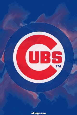 chicago cubs iphone wallpaper gallery