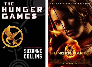 The Hunger Games - Brands & Films