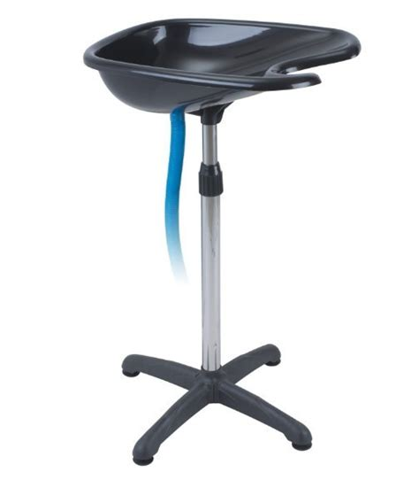 Portable Sink For Salon by Portable Shoo Sink An40 Shoo Backwash Units