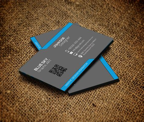 design a card professional business card design templates theveliger