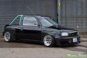 Nissan Micra K11 : k11 whut ~ Dallasstarsshop.com Idées de Décoration