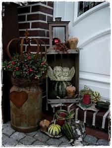 die 25 besten ideen zu alte milchkanne auf pinterest With französischer balkon mit alte deko für garten