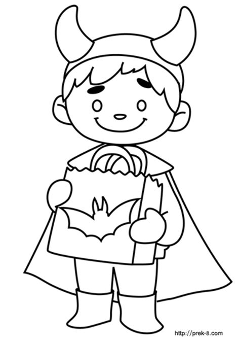 halloween coloring book  kids scary  funny coloring