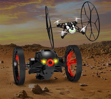 parrot les drones contre attaquent  font leur film festival blog cobra