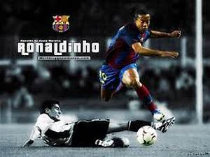 Ronaldinho Mega Dribbling Skills 2014 HD - YouTube