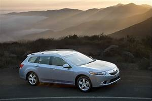 Wagon Added to Acura TSX Line up For 2011