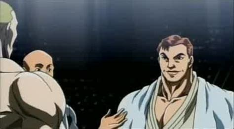 anime baki 2018 episode 7 baki the grappler season 2 episode 3